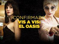 Maca y Zulema protagonizarán el spin-off Vis a Vis: El Oasis