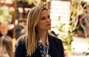 Madeline (Reese Witherspoon) en Big Little Lies 2x03