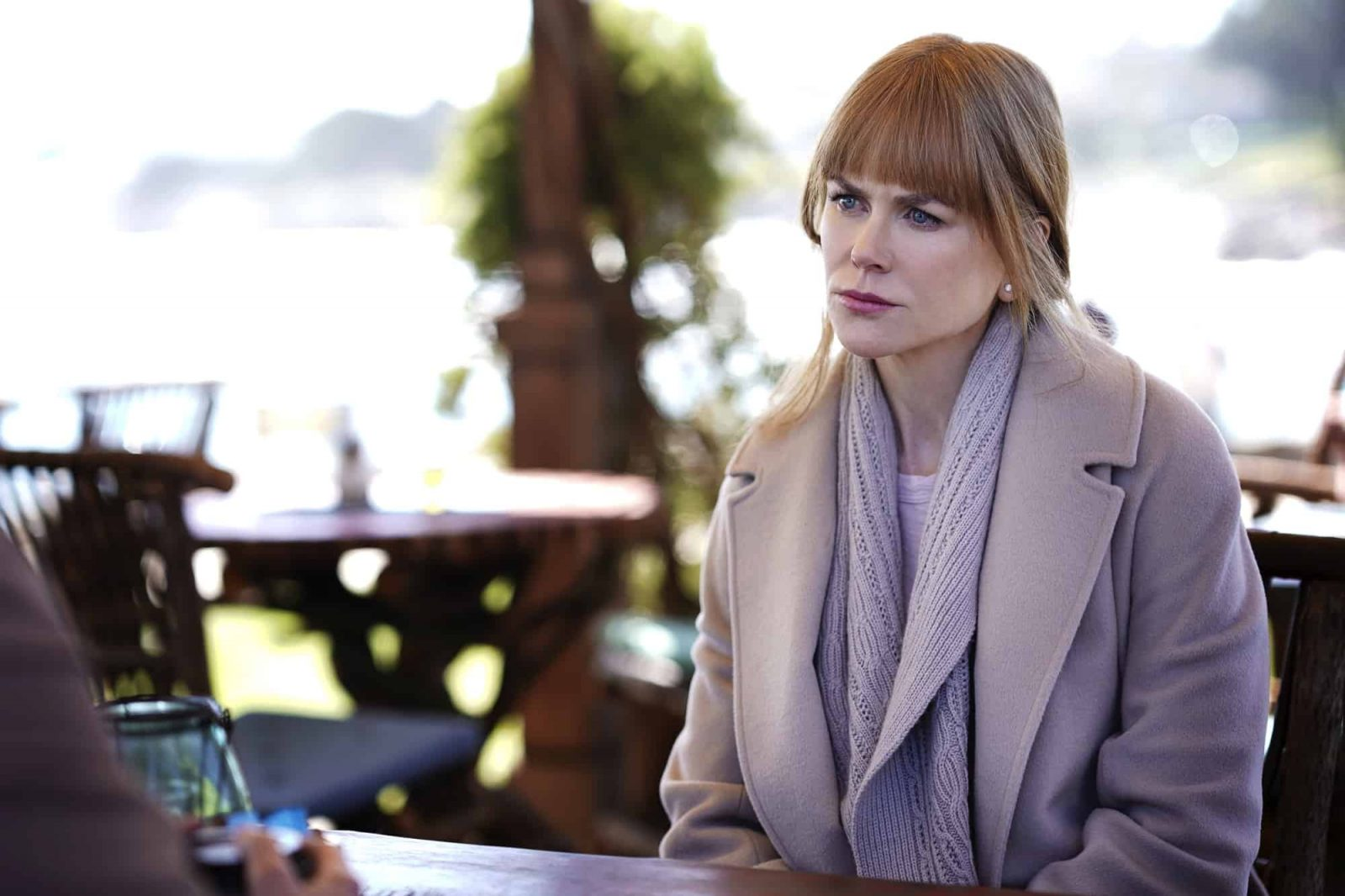 Nicole Kidman como Celeste en Big Little Lies S02E04 She Knows