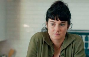 Jane (Shailene Woodley) en Big Little Lies 2x04 She Knows