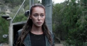 Alicia en Fear The Walking Dead 5x02