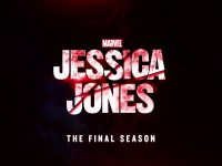 Jessica Jones Temporada 3 (The Final Season)