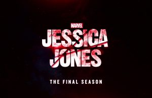 Jessica Jones Temporada 3 (The Final Season)