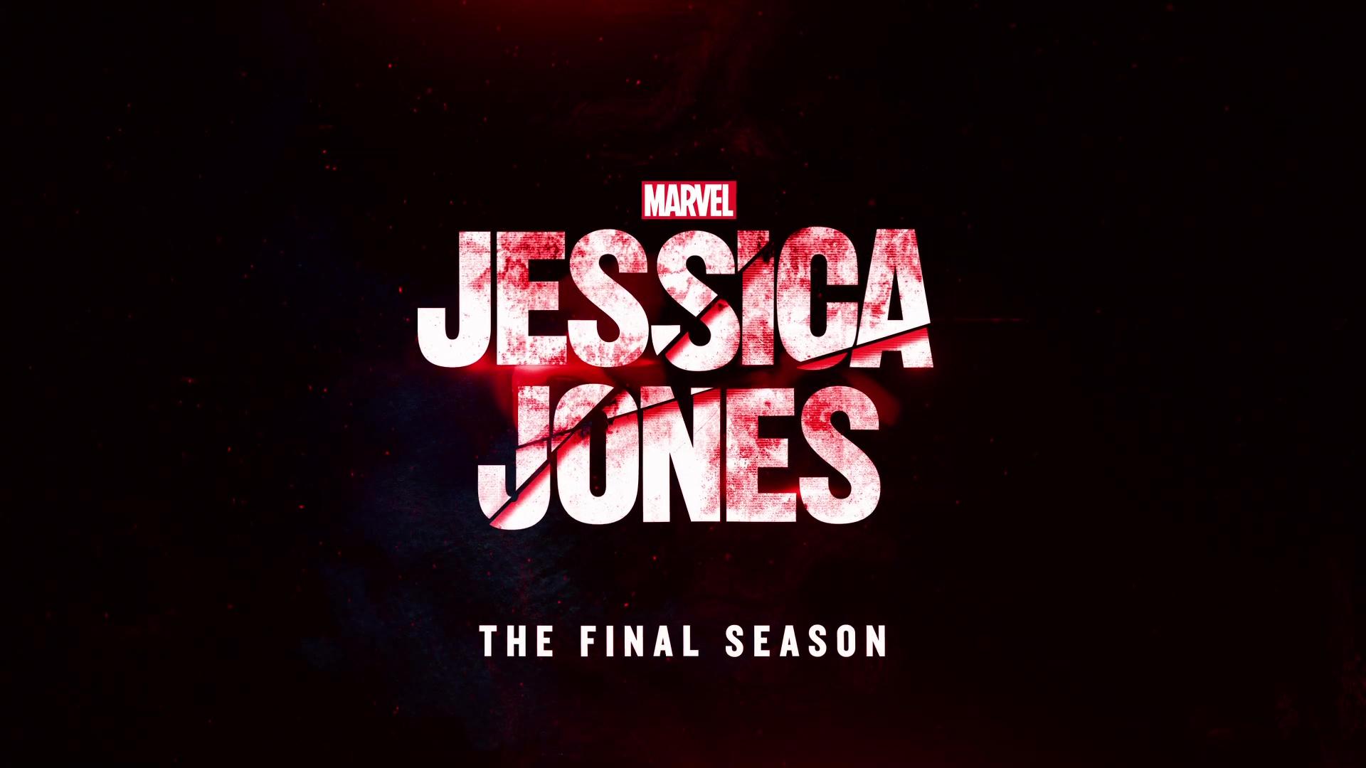 Jessica Jones Temporada 3 Tráiler Subtitulado Del Final De