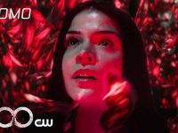 Octavia en The 100 6x09 What You Take With You
