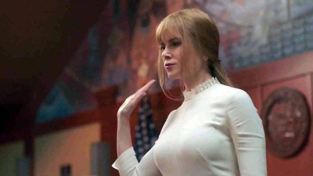 Celeste (Nicole Kidman) en Big Little Lies 2x06