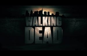 Película de The Walking Dead