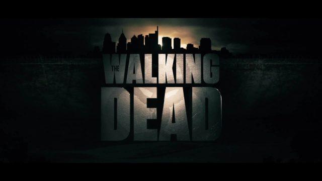 Película de The Walking Dead