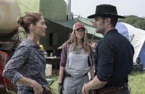 Fear The Walking Dead 5x12