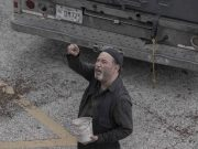 Ruben Blades como Daniel en Fear The Walking Dead 5x14
