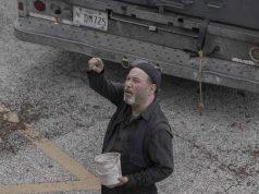 Ruben Blades como Daniel en Fear The Walking Dead 5x14