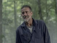 Negan en The Walking Dead 10x05