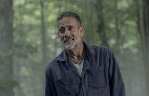 Negan en The Walking Dead 10x05