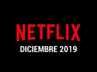 Estrenos Netflix Diciembre 2019