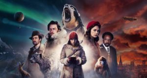 His Dark Materials Temporada 1