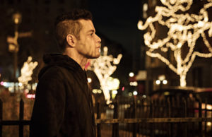 "MR. ROBOT 4x08 ""Request Timeout"" --Rami Malek como Elliot Alderson"