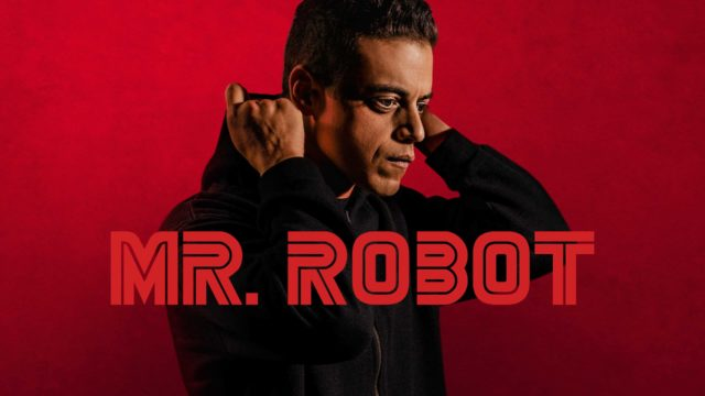 Mr. Robot Temporada Final