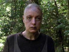 Alpha en The Walking Dead 10x08 Midseason Finale
