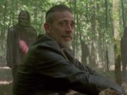 Negan en The Walking Dead 10x06