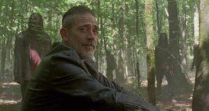 Negan en The Walking Dead 10x06
