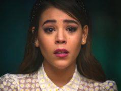 Lucrecia (Danna Paola) en la tercera temporada de Elite