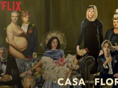 Intro de la tercera temporada de La casa de las flores (Netflix)