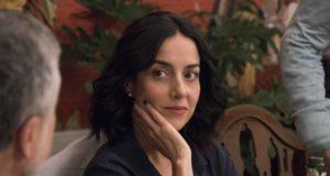 Cecilia Suárez como Paulina de la Mora en La Casa de las Flores