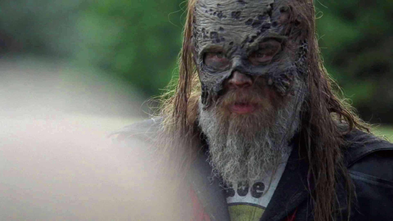 Spoiler The Walking Dead 10x14 - Beta encuentra la cabeza de Alpha