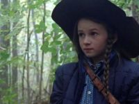 Judith Grimes en The Walking Dead 10x15 The Tower