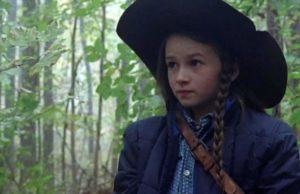 Judith Grimes en The Walking Dead 10x15 The Tower