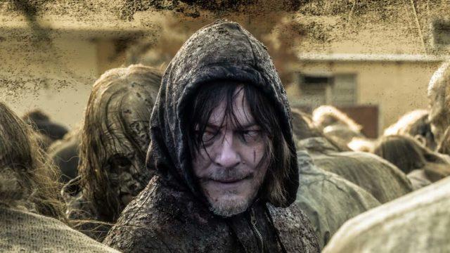 The Walking Dead 10x16 postergado por coronavirus