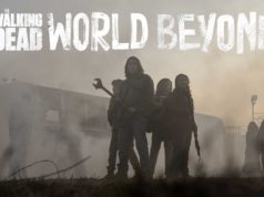 Nueva serie TWD World Beyond (AMC 2020)