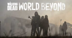 Nueva serie TWD World Beyond (AMC 2020)