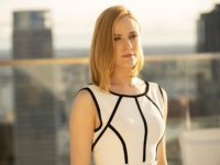 Evan Rachel Wood en Westorld S03E01