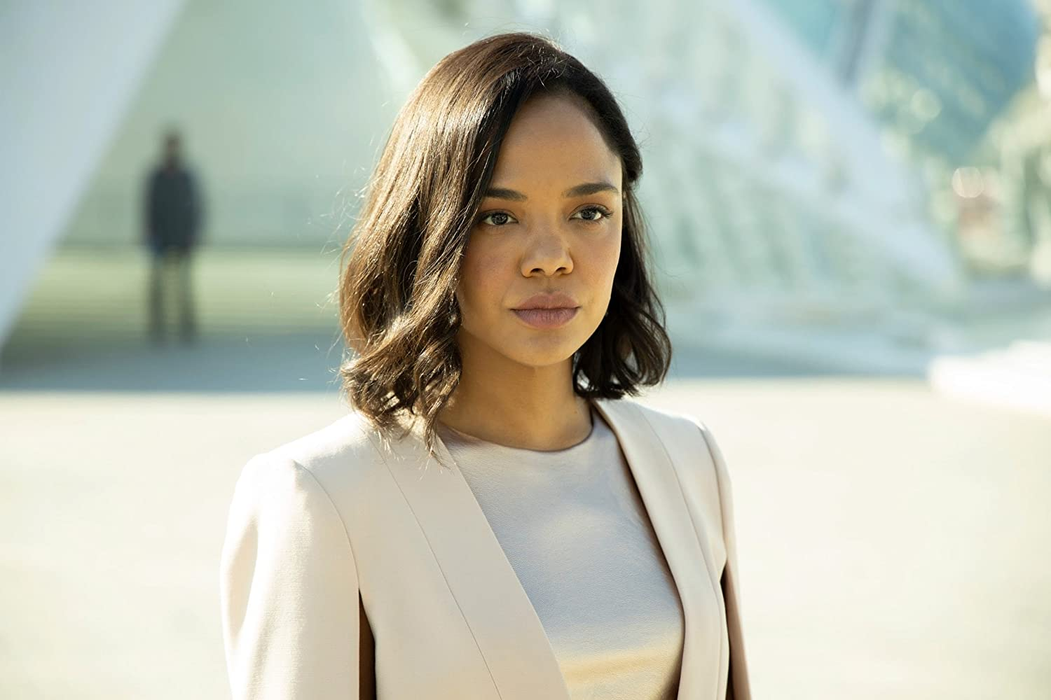 Tessa Thompson en Westworld Temporada 3 Episodio 1