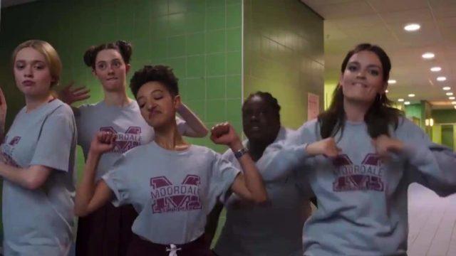 Bloopers Sex Education Temporada 2 (Netflix)