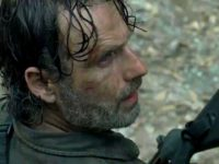 The Walking Dead World Beyond - Rick Grimes (Promo)