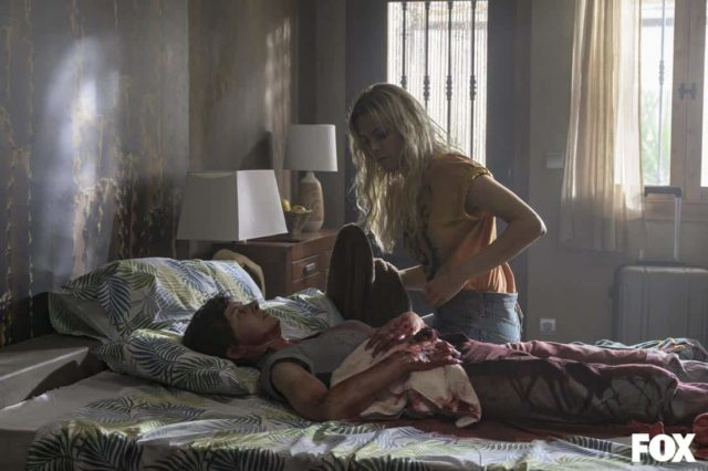 Flaca y Maca en Vis a Vis El Oasis Temporada 5 Episodio 3