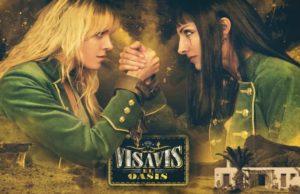 Maca y Zulema en Vis a Vis: El Oasis