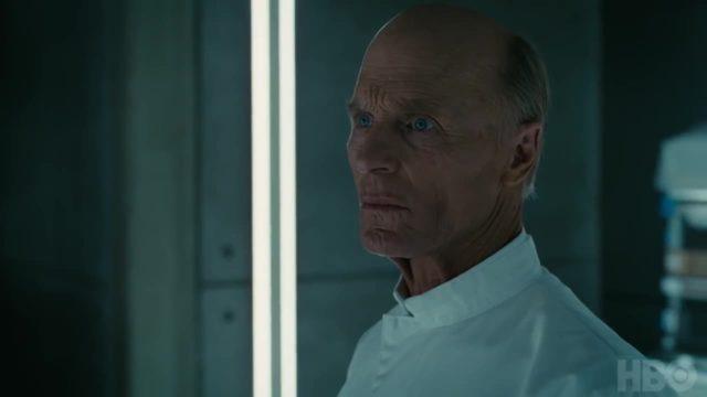 William en Westworld Temporada 3 Episodio 7
