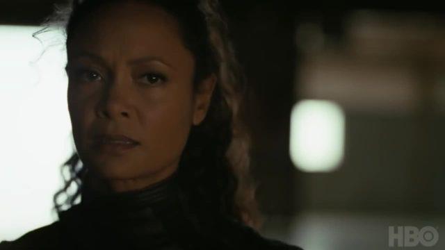 Maeve en Westworld Temporada 3 Episodio 7