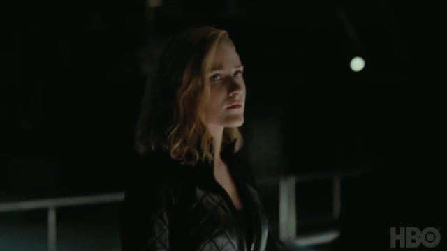 Dolores en la promo del Episodio 7 de la Temporada 3