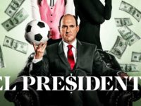 Serie El Presidente (Amazon Prime Video)