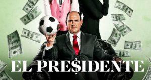 Serie El Presidente (Amazon Prime Video)