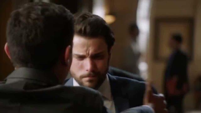 Oliver se despide de Connor en HTGAWM 6x15 Series Finale