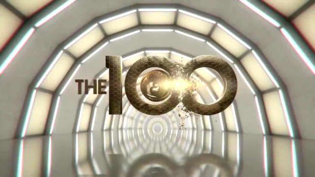 The 100 Temporada 7 (Intro)
