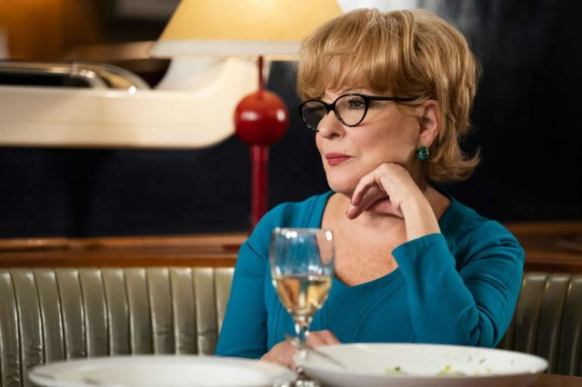 Hadassah Gold (Bette Midler) en The Politician Temporada 2