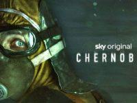 Chernobyl es una coproducción entre los canales Sky (UK) y HBO (USA)