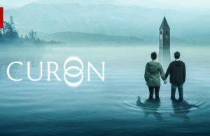 Nueva serie italiana Curon (Netflx 2020)