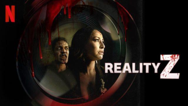 Reality Z, la nueva serie brasileña de zombis (Netflix 2020)